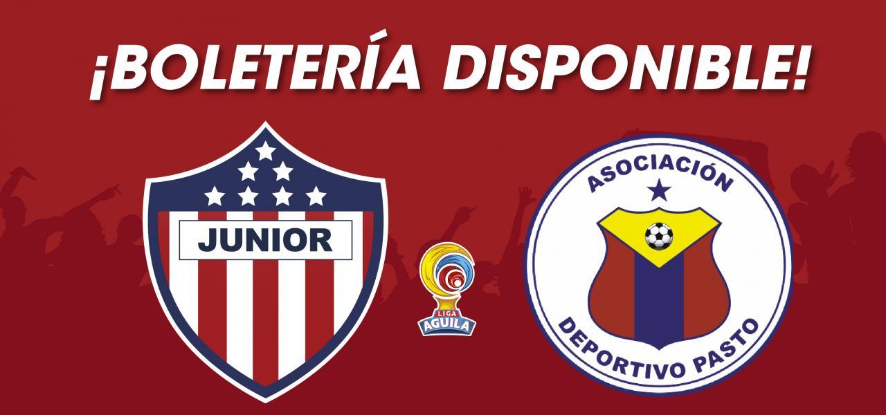 Junior FC.